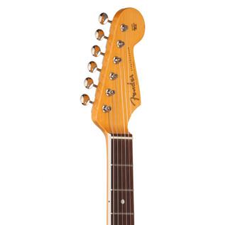 Fender Eric Johnson Stratocaster Guitar, Tropical Turquoise