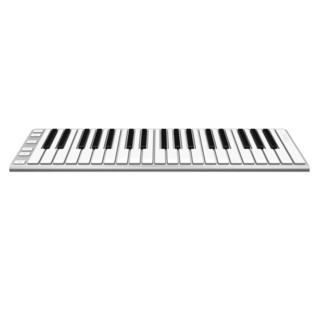 CME XKEY 37-Key USB Keyboard With Enhanced MIDI Features