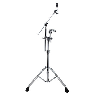 Pearl TC-1030 Boom Cymbal Stand with Tom Holder