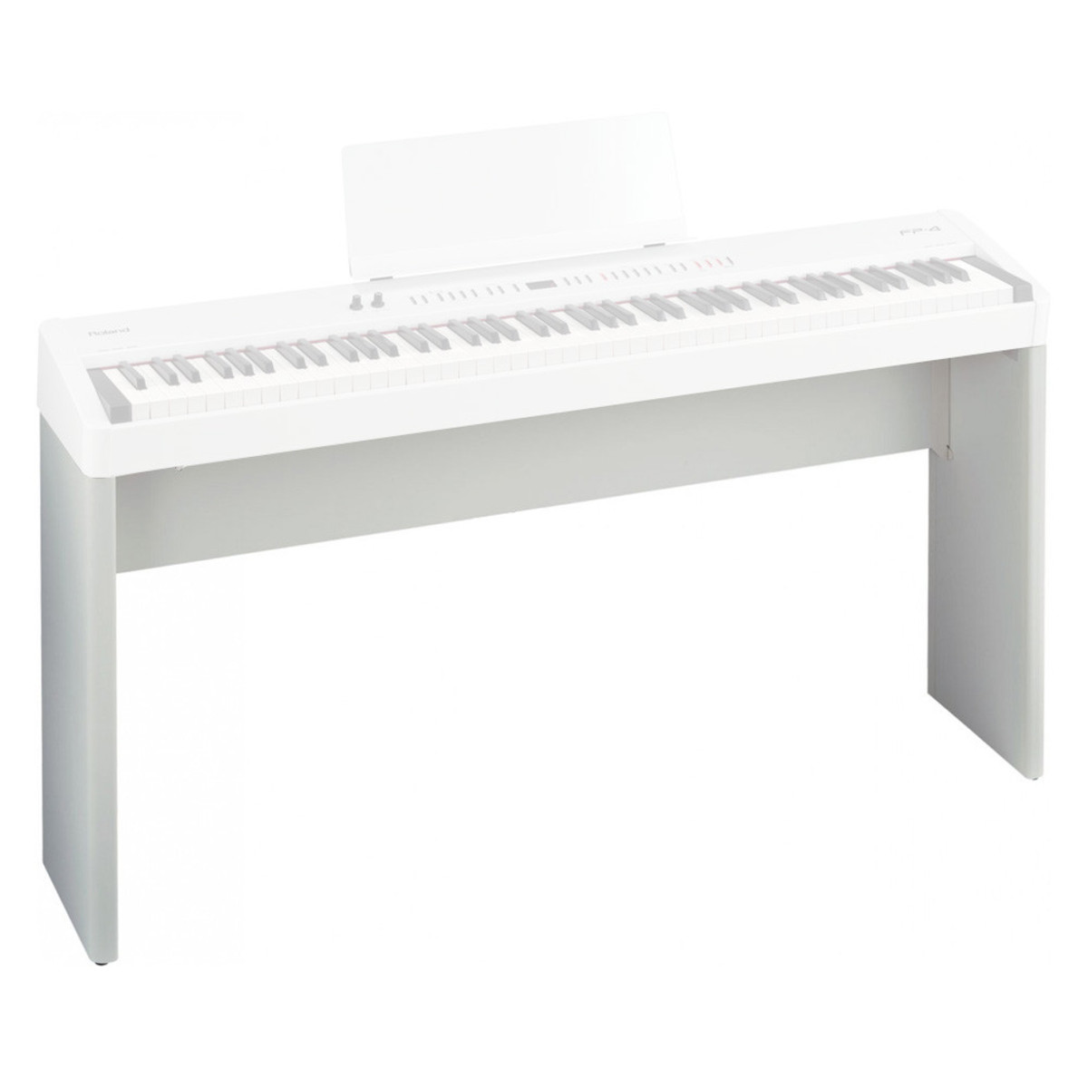 Dimensions For Yamaha Wh Music Rest