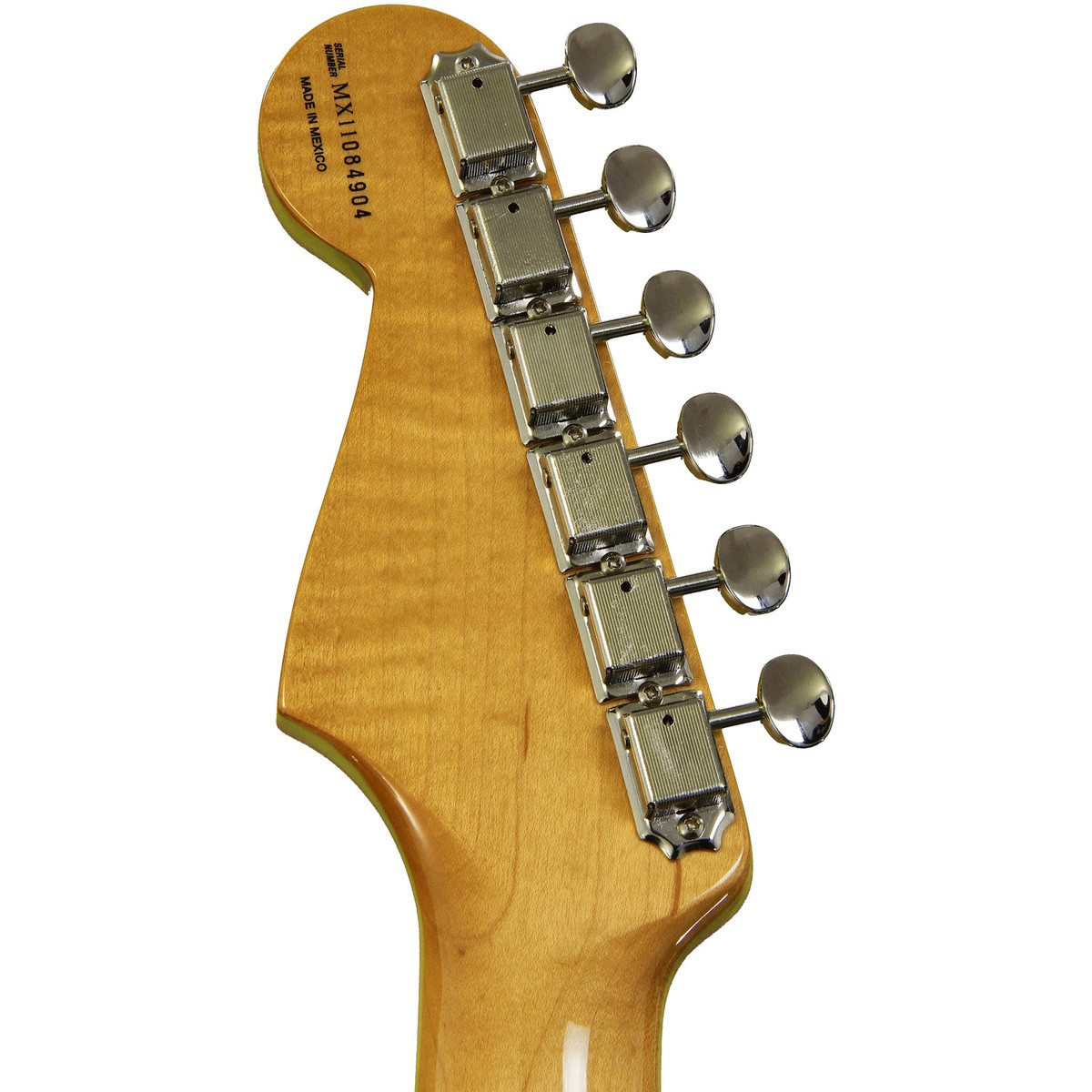 disc fender robert cray stratocaster 3 colour sunburst at gear4music. Black Bedroom Furniture Sets. Home Design Ideas