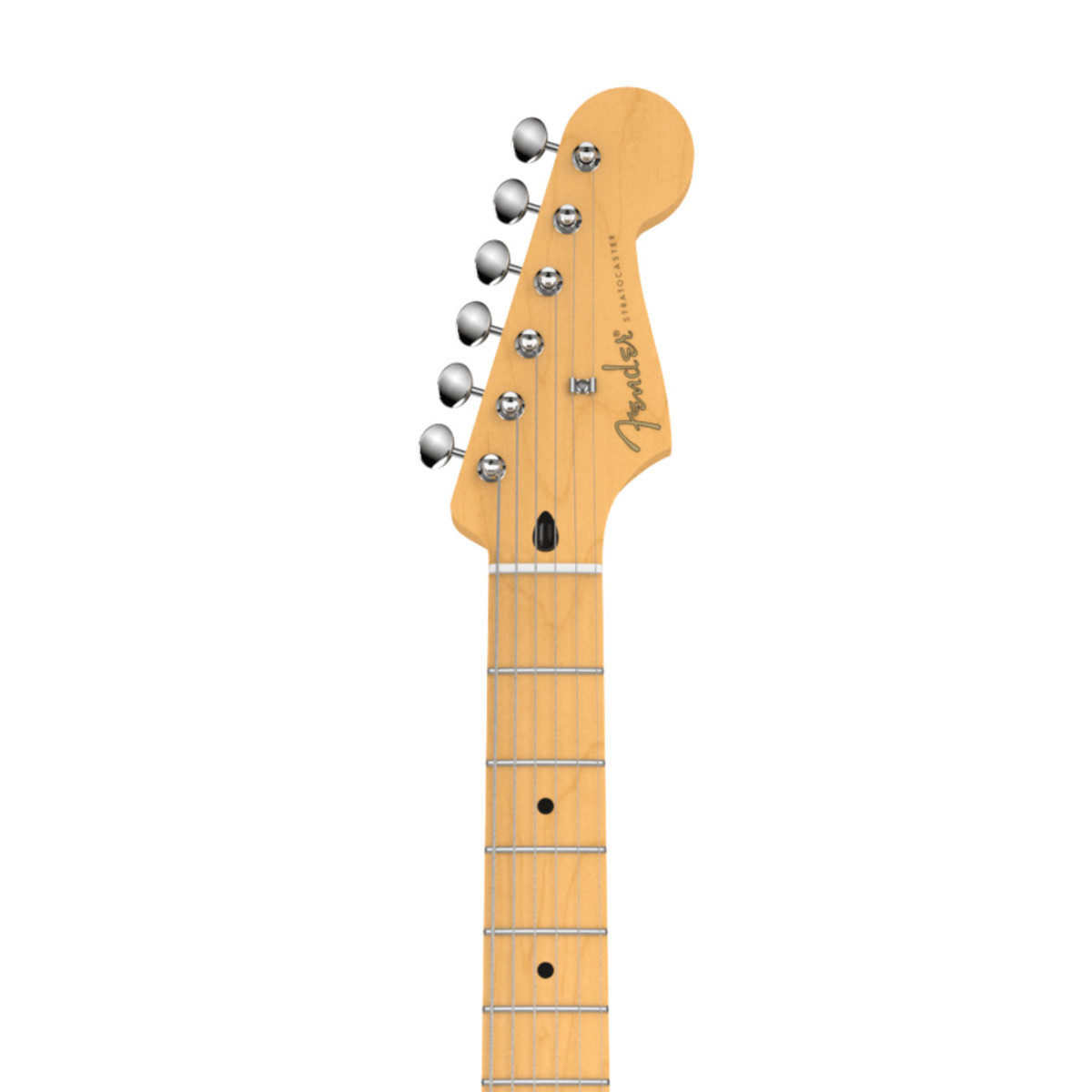 Fender Jimmie Vaughan Tex Mex Stratocaster Guitar 2 Colour Sunburst Wiring