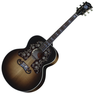 Gibson SJ-200 Bob Dylan Player's Edition