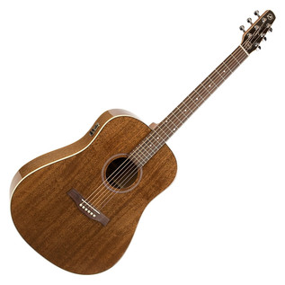 Seagull Maritime SWS Mahogany HG QI Electro Acoustic Guitar