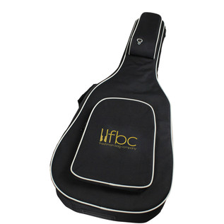 Freshman Cargo Electric Guitar Deluxe Padded Gig Bag