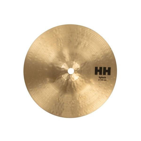 HH 8'' Splash Cymbal - main image