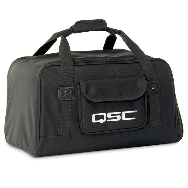 QSC K Series K-8 Padded Tote Carry Bag