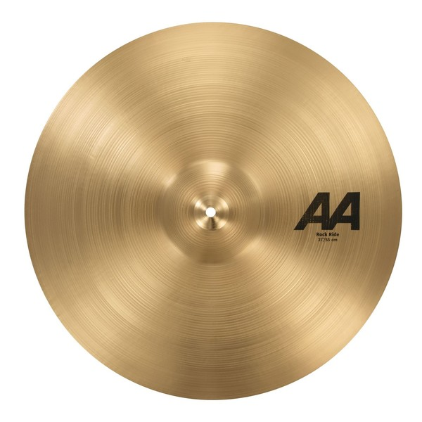 Sabian AA 20'' Rock Ride Cymbal - main image