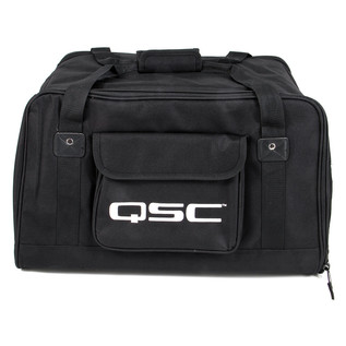 QSC K Series K8 Padded Tote Carry Bag