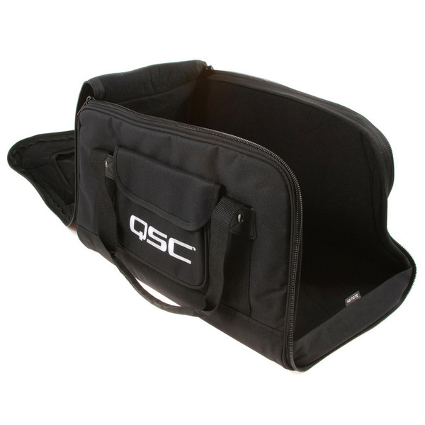 QSC K Series K-12 Padded Tote Carry Bag