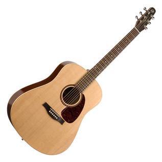 Seagull Coastline S6 Spruce Acoustic Guitar