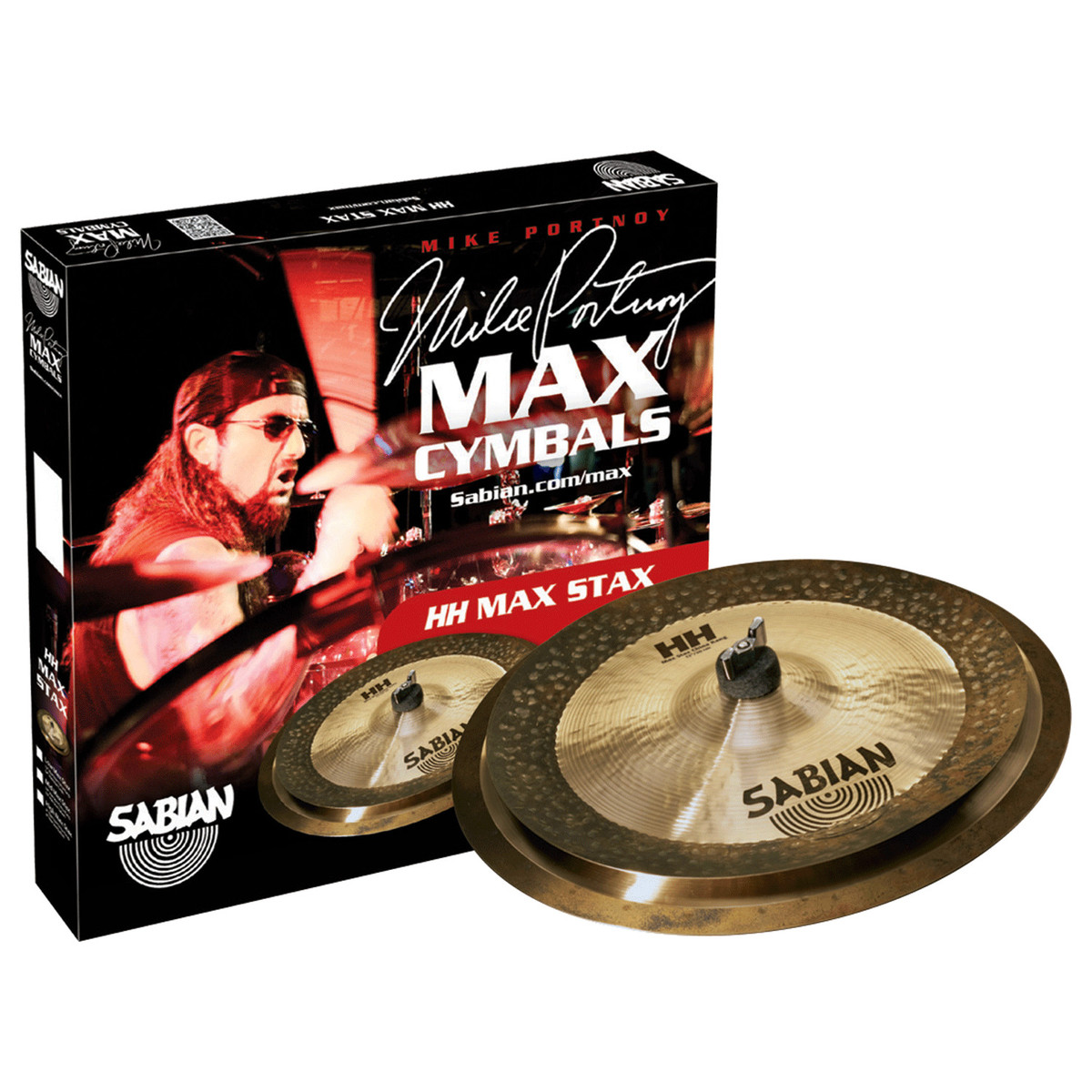 Click to view product details and reviews for Sabian Hh Low Max Stax Cymbal Pack 12 China Kang 14 Crash.