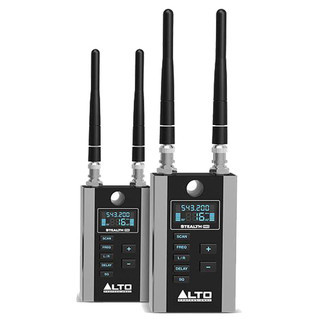 Alto Stealth Wireless Pro Expander Pack