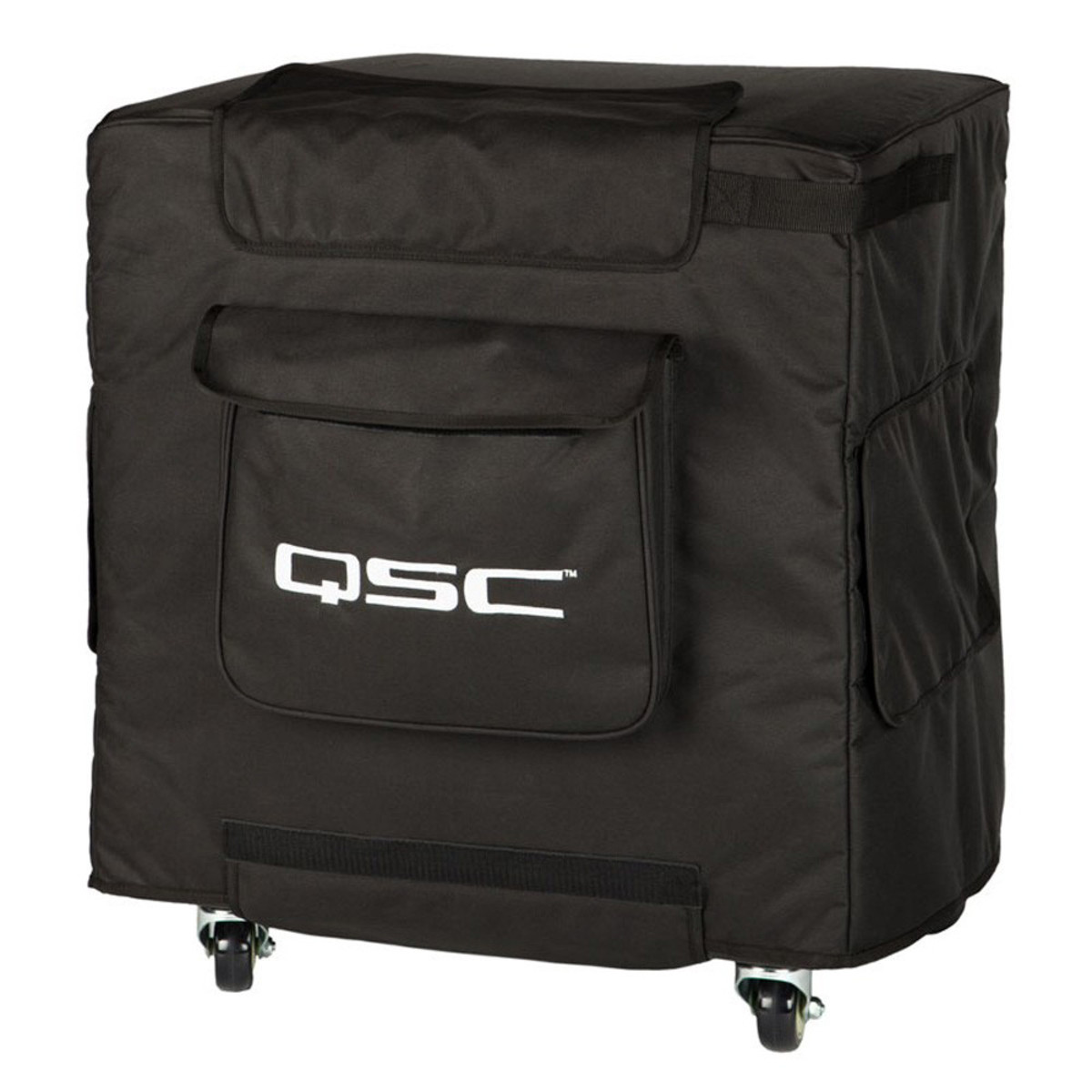 Click to view product details and reviews for Qsc Kw Series Kw181 Padded Cover.