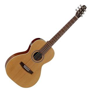 Seagull Coastline Grand QI Electro Acoustic Guitar