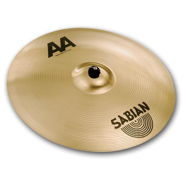 Sabian AA 20'' Metal Ride Cymbal