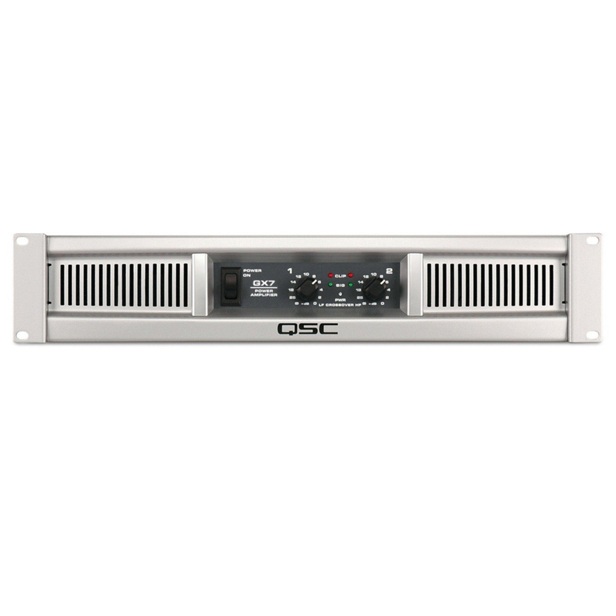Click to view product details and reviews for Qsc Gx7 Entertainer Power Amplifier.