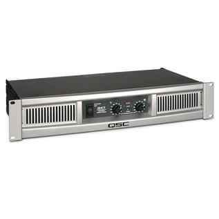 QSC GX7 Entertainer Power Amplifier