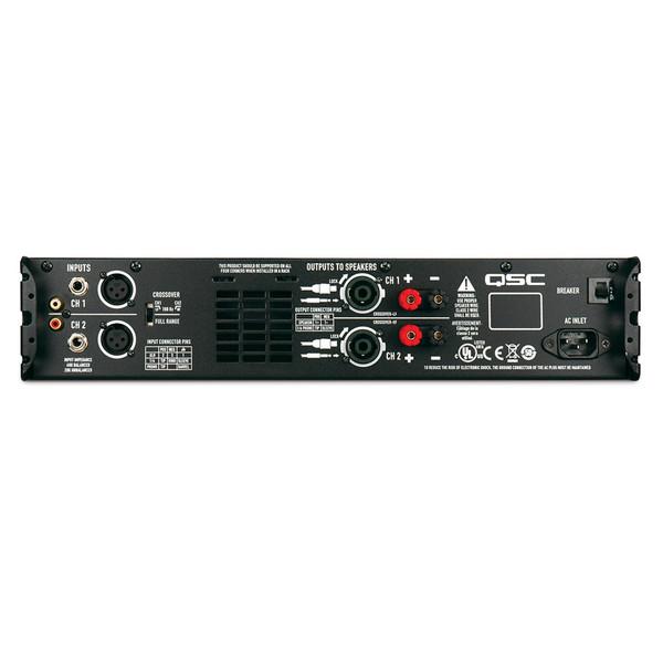 QSC GX7 Entertainer Power Amplifier