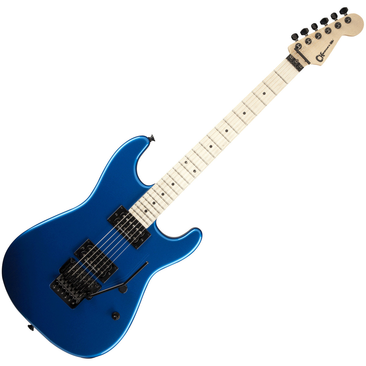 Charvel San Dimas : disc charvel san dimas style 1 hh electric guitar candy apple blue at gear4music ~ Hamham.info Haus und Dekorationen