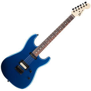 Charvel San Dimas Style 1 HS HT Electric Guitar, Candy Apple Blue