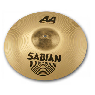 Sabian AA Series Metal Crash 16