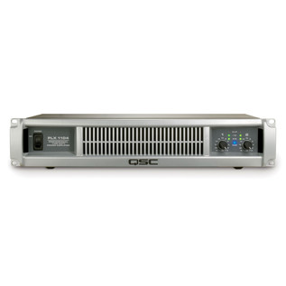 QSC PLX1104 550W Professional Power Amplifier
