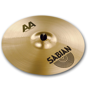 Sabian AA 18'' Metal Crash Cymbal