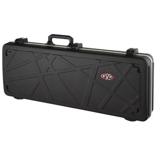 SKB Hardcase with Moulded Stripes