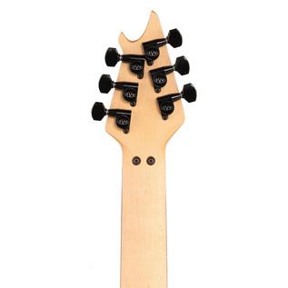 EVH Wolfgang USA Electric Guitar, Stealth Black