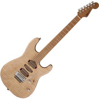 Charvel Guthrie Govan Signature San Dimas Guitar, Flame Maple