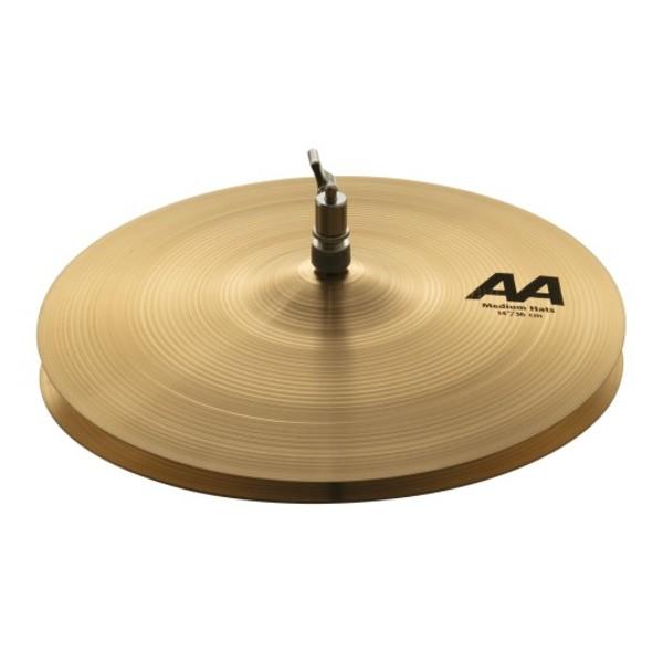 Sabian AA 14'' Medium Hi-Hat Cymbals