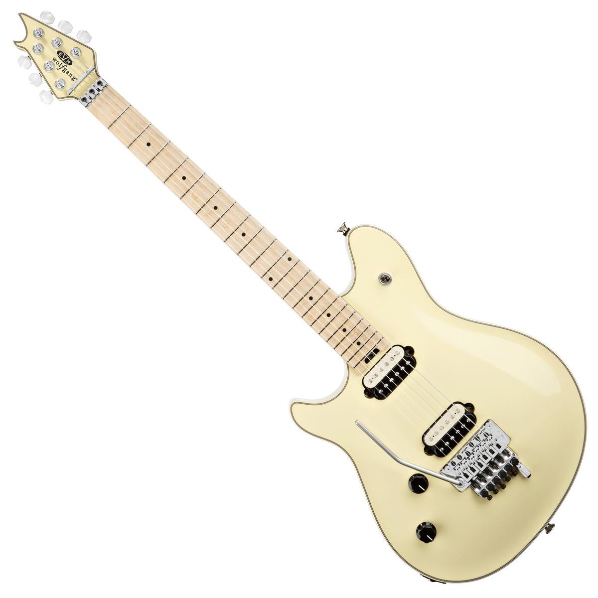 guitare gaucher vintage
