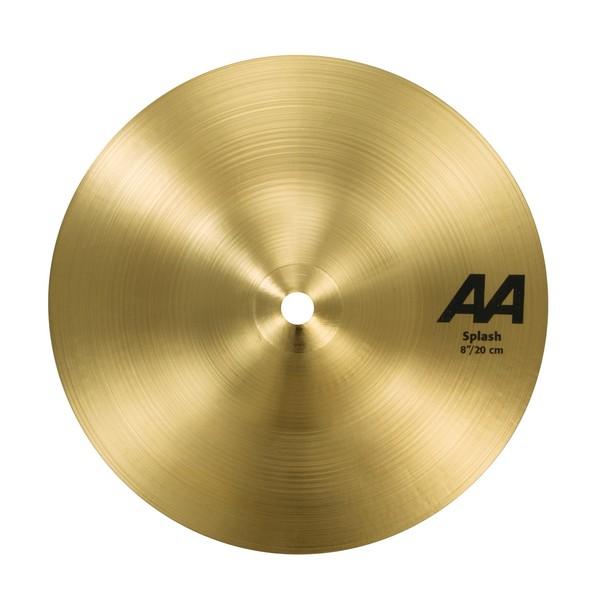 Sabian AA 8'' Splash Cymbal