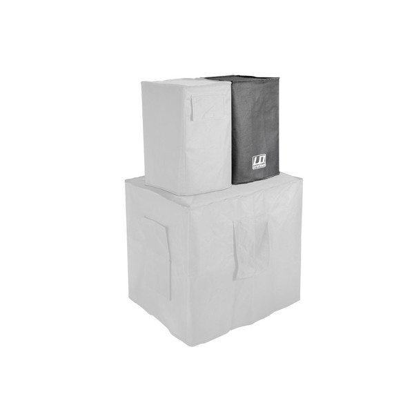 LD Systems DAVE 15 G3 Satellite Cabinet Bag