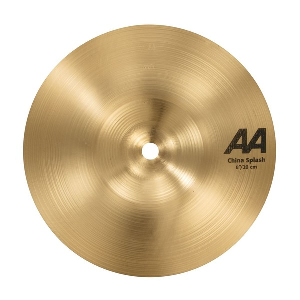 Sabian AA 8'' China Splash Cymbal
