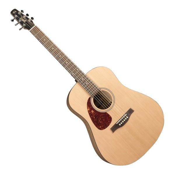 Seagull S6 Original Left QI Electro Acoustic Guitar