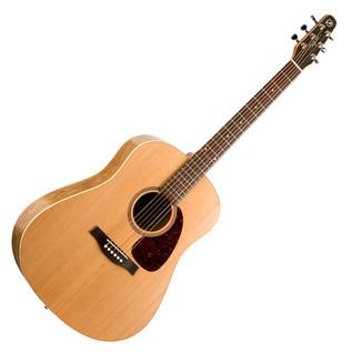 Seagull S6 Original Slim QI Electro Acoustic Guitar