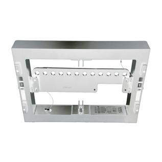 QSC KLA AF12 Aluminium Array Frame, White