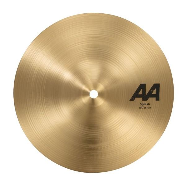 Sabian AA 10'' Splash Cymbal