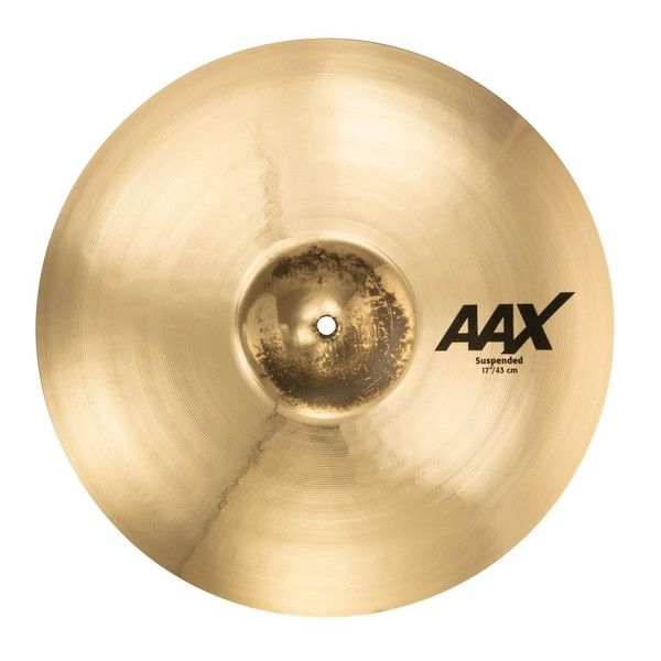 """AAX 17"""" Suspended Cymbal"""