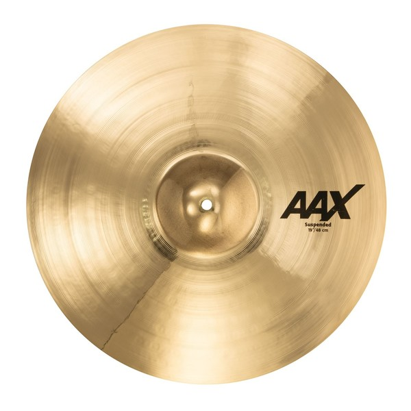 "AAX 19"" Suspended Cymbal"