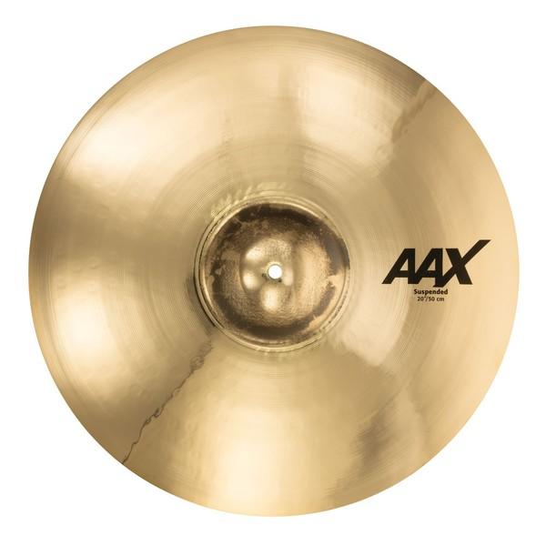 Sabian AAX 20'' Suspended Cymbal, Brilliant Finish - main image