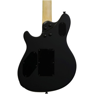 EVH Wolfgang Special Electric Guitar, Stealth Black