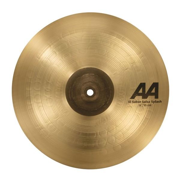 Sabian AA 13'' El Sabor Salsa Splash Cymbal