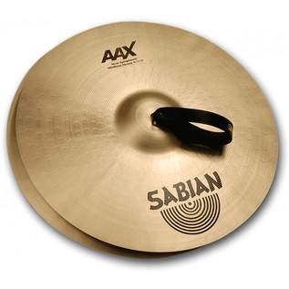 AAX 20'' New Symphonic Medium Heavy