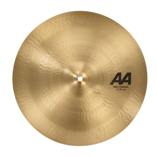 Sabian AA 14'' Mini Chinese Cymbal