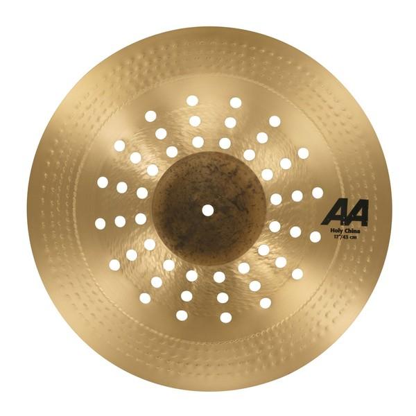 Sabian AA 17'' Holy China Cymbal