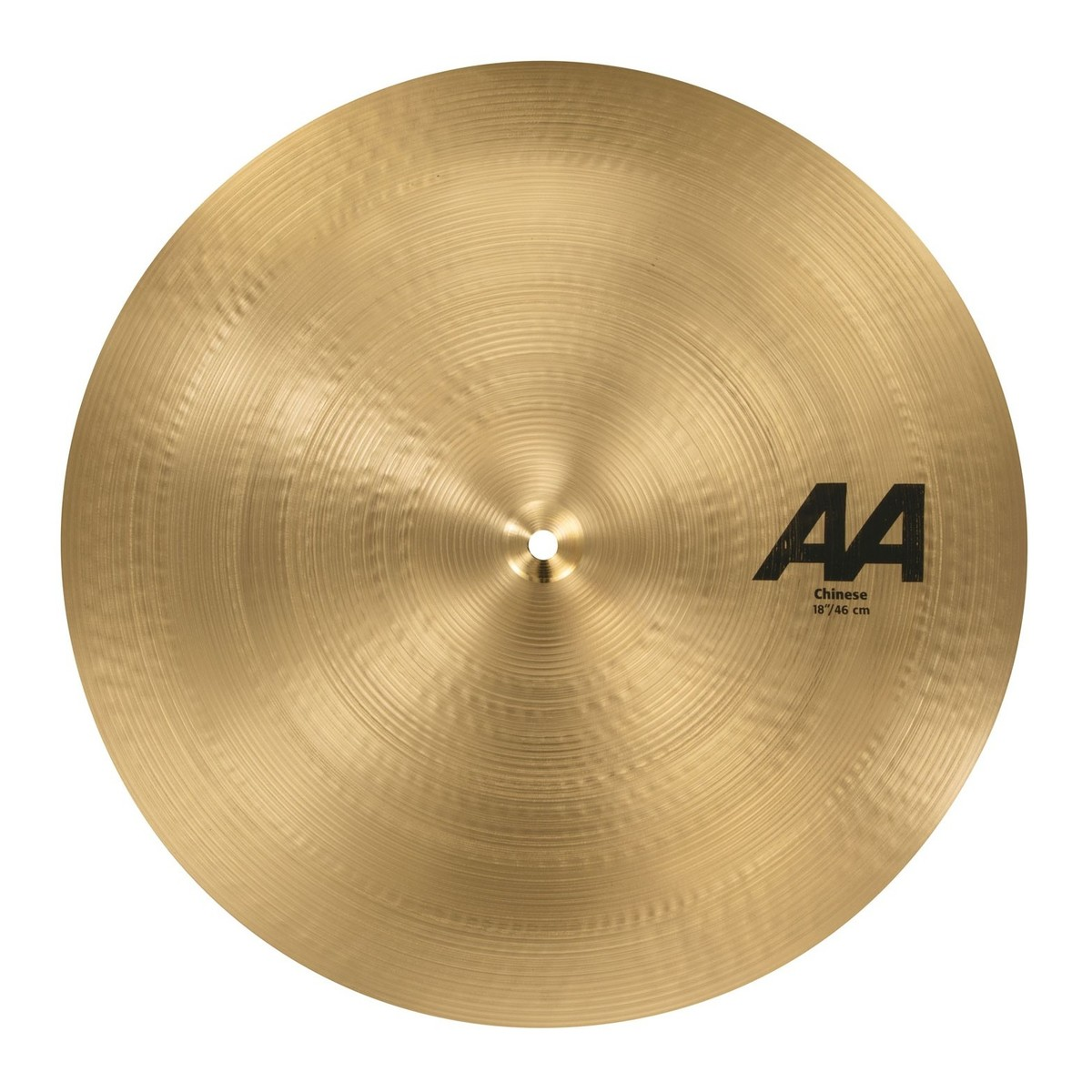 Click to view product details and reviews for Sabian Aa 18 Chinese Cymbal.
