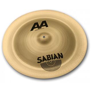 Sabian AA 20'' Chinese Cymbal